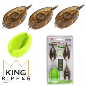AMFA03L-SET Aperio King Ripper