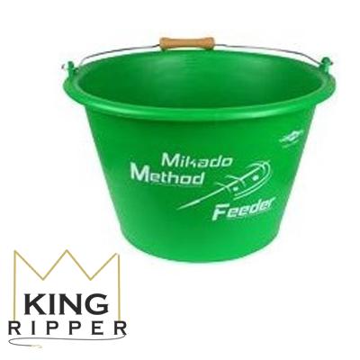 Wiadro Mikado UABW-17 King Ripper