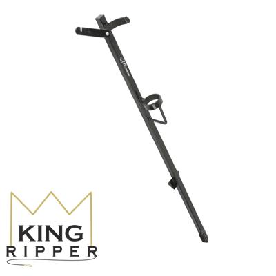 Cat territory rod rest MIKADO AMP04-CT King Ripper