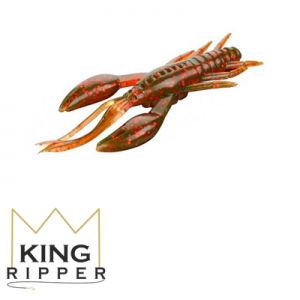 Cray fish RAK 554 MIKADO King Ripper