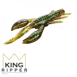 Cray fish RAK 556 MIKADO King Ripper