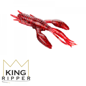 Cray fish RAK 557 MIKADO King Ripper