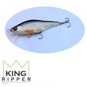 Crucian Crankbait HAND MADE King Ripper 11