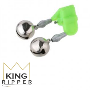 Dzwonek AMR02-1197-16-3 King Ripper