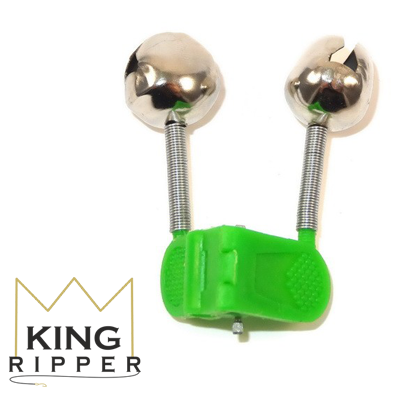 Dzwonki podwójne AMR02-1199-16 King Ripper