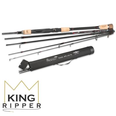 HIRAMEKI HEAVY SPIN 3002 c.w. WAA554 King Ripper King Ripper