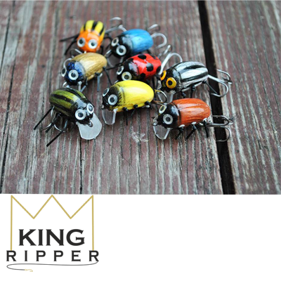 King Ripper HAND MADE