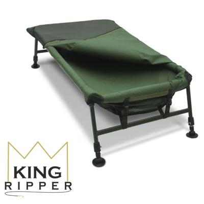 Kołyska Karpiowa NGT FU-CRADLE-304 King Ripper