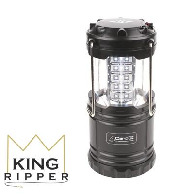 Lampa biwakowa MIKADO AML01-5509 King Ripper