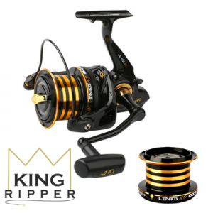 Lentus A.D King ripper