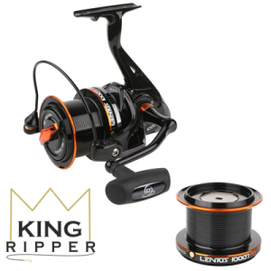 Lentus MIKADO KDA092-10007 King Ripper