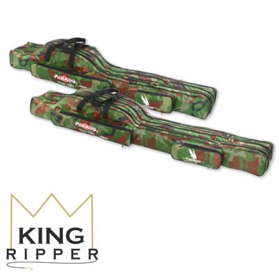 POKROWIEC 3 KOMOROWY Mikado UWD-04203C King Ripper
