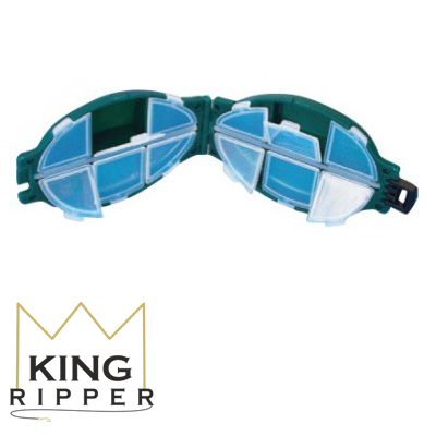 Przybornik MIKADO UABM-004 King Ripper
