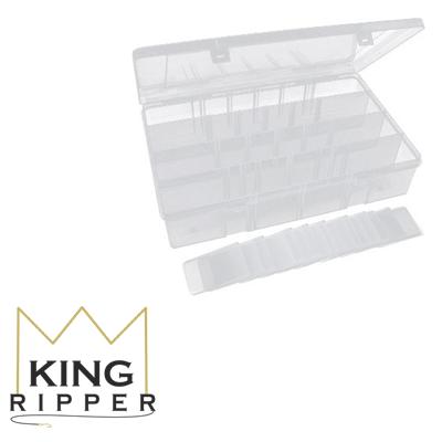 Pudełko UABM-315 UABM-315 King Ripper