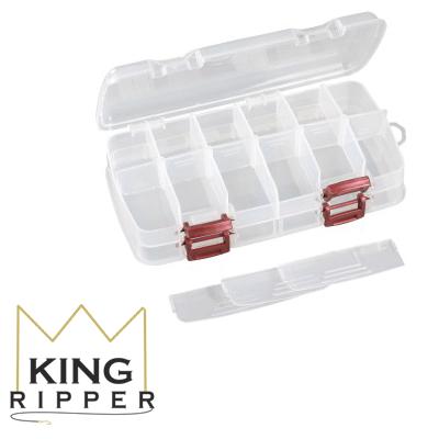 Pudełko wędkarskie MIKADO UABB-002 King Ripper