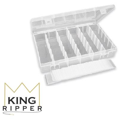 Pudełko wędkarskie MIKADO UABM-308 King Ripper