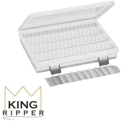 Pudełko wędkarskie MIKADO UAC-E001 King Ripper
