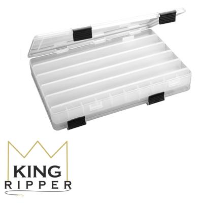 Pudełko wędkarskie MIKADO UAC-E005 King Ripper