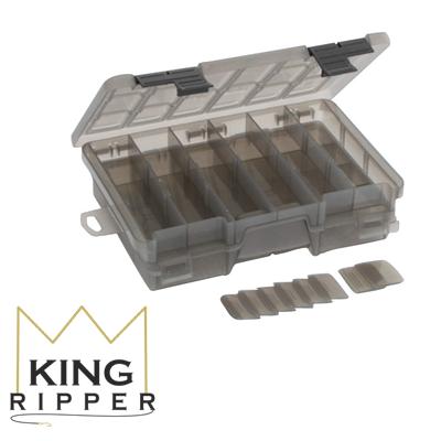 Pudełko wędkarskie UAC-D001 King Ripper
