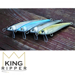 Rapson KING RIPPER hand made