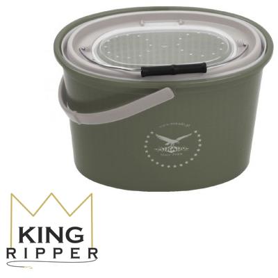 Sadze na żywna MIKADO UABM-325 King Ripper