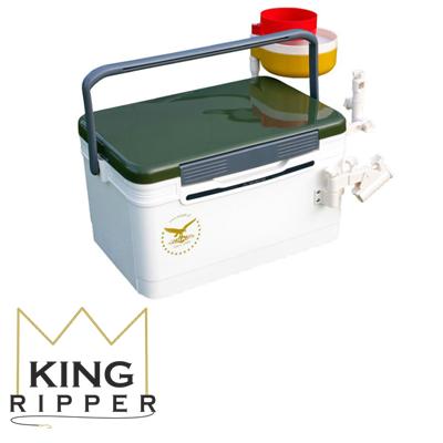 Skrzynka termiczna UABM-001 King Ripeer