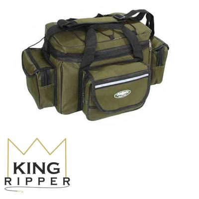 Torba wędkarska UWD-BLG-B King Ripper