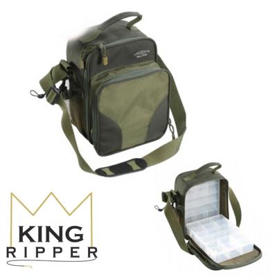 Torba z dwoma pudełkami UWI-281909 king Ripper