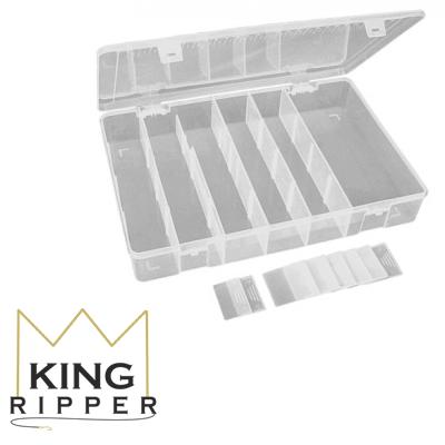 Uniwersalne pudełko na akcesoria UABM-313 King Ripper