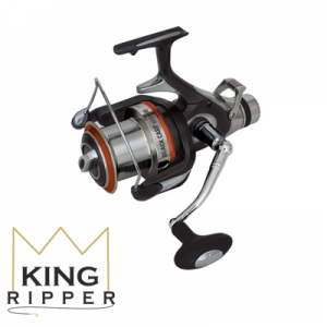 Black Carp XS Mikado KING RIPPER
