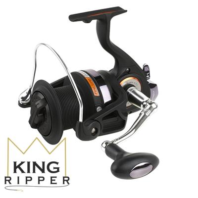 Fine liner quick drag mikado KING RIPPER