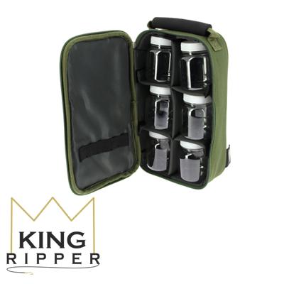 King Ripper NGT organizer na dipy