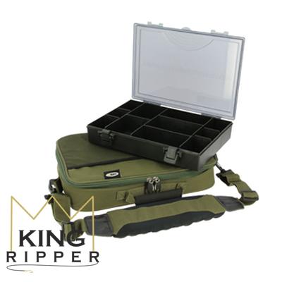 King ripper torba NGT z pudełkiem
