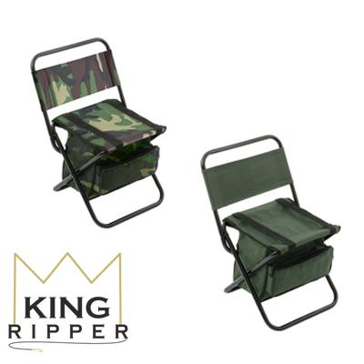 Krzesła z torbą mikado KING RIPPER