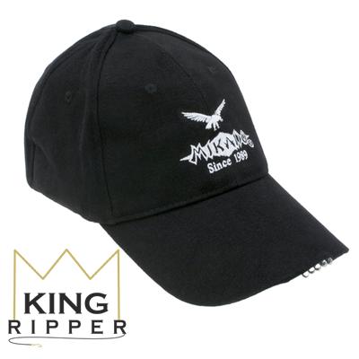 UM-ULED01-BK Mikado KING RIPPER