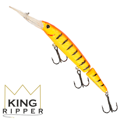 FLARE 61 Mikado KING RIPPER