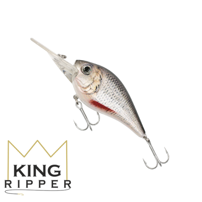 KINGFISHER Y22 Mikado KING RIPPER