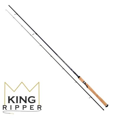 LX Sapphire Spin Mikado KING RIPPER