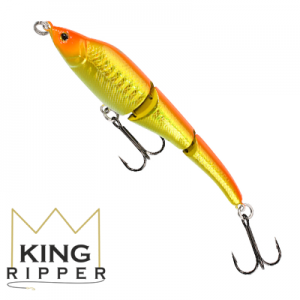 Lizard 08 Mikado KING RIPPER