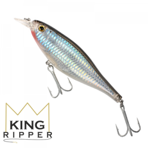 PADDLE FISH 04 Mikado KING RIPPER