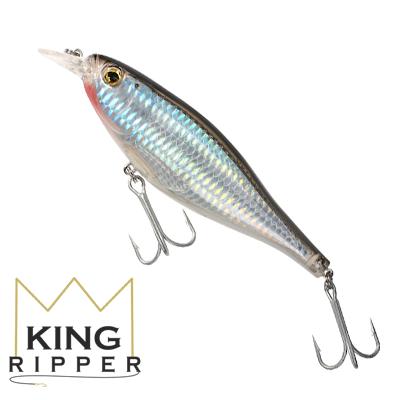 PADDLE FISH 04 Mikado KING RIPPER