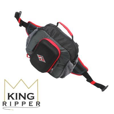 Pas wędkarski active mikado KING RIPPER