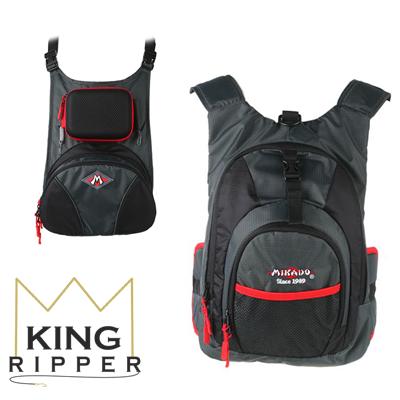 Plecak MIkado KING RIPPER