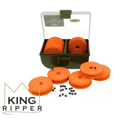Pudełko na przypony NGT KING RIPPER