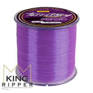 Żyłka TERRITORY PURPLE LINE Mikado KING RIPPER