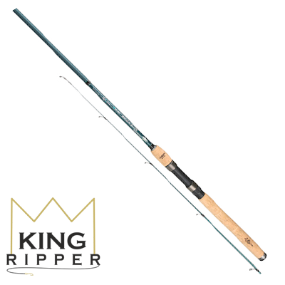 APSARA Mikado KING RIPPER