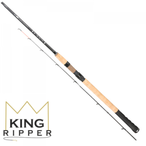 BLACK STONE COMMERCIAL METHOD FEEDER Mikado KING RIPPER