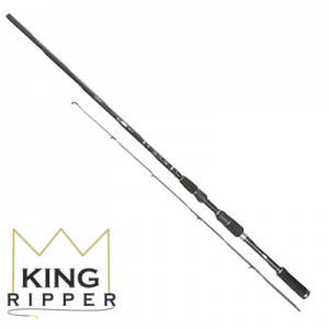 Black stone spin MIkado KING RIPPER