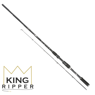 Black stone spin MIkado KING RIPPER