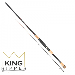 Hirameki Mikado KING RIPPER